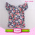 Hot Sale Toddler Girls Flutter Tank Top Floral Summer Clothing Baby Cotton Boutique Clothes Flutter Sleeve Girls Top