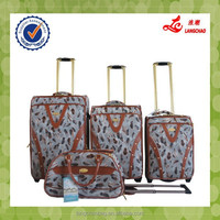 New style trolley case & travel trolley luggage case,factory luggage and bags