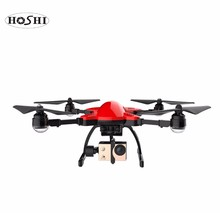 Simtoo Dragonfly 2 RC Airplane Drone 4K Camera RC Quadcopter GPS Follow Me Drone UAV