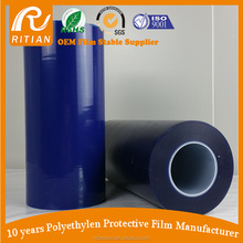 Window And Glass Temporary Protection Film
