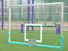 economical spalding durable transparent basketball backboards with good quality cheap price