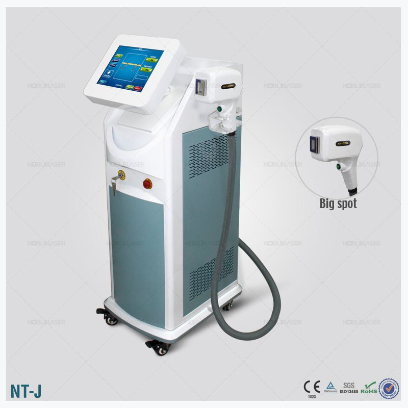 808nm diode laser for beauty spa hair removal N10