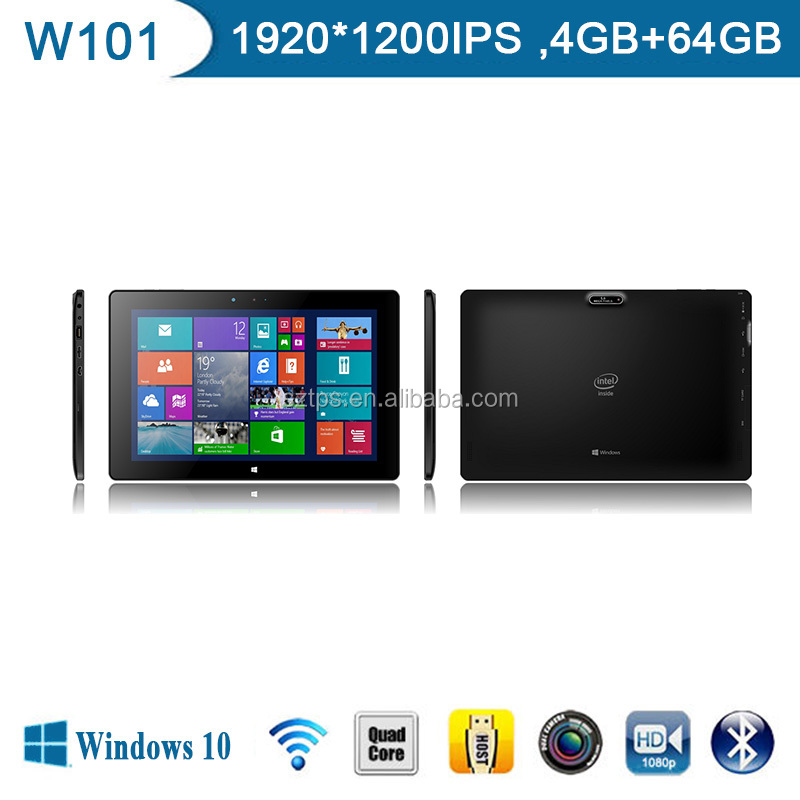 <strong>10</strong> Inch Window Tablet 1280*800 IPS Screen 2G/32G ,Tablet PC Window <strong>10</strong>
