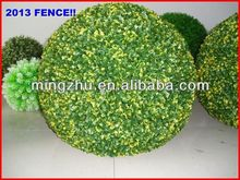 2013 China fence top 1 Trellis hedge new material strained wire fencing