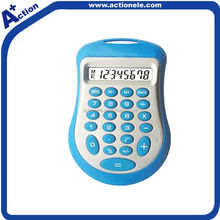 Mini pocket desktop calculator /8 digit calculator