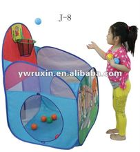 OEM new design outdoor auto pop up tent/tent for kids
