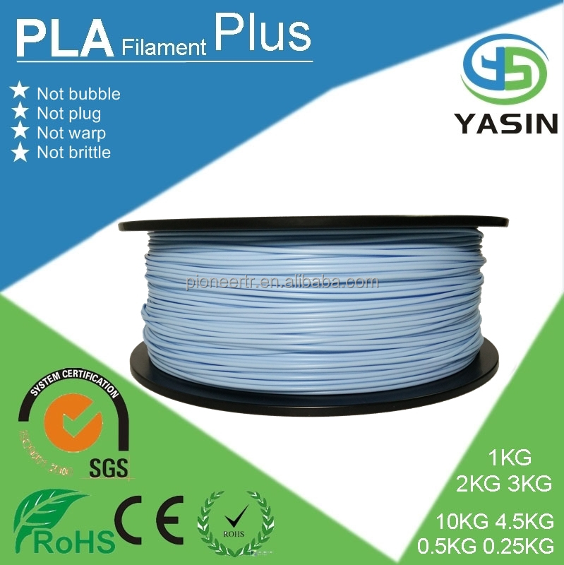 3d printing filament in 3.0mm <strong>abs</strong> and 1.75mm pla filament for 3d printer