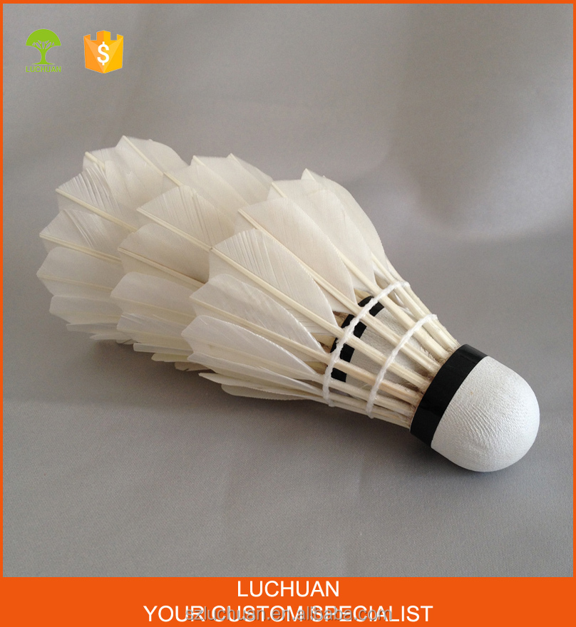 Popular Manufacturer China Good Quality Fleet Badminton Indoor