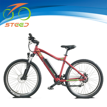 Newest aluminum alloy e bike electric bicycle for old people