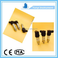 Pressure Sensor / Transducer Materials stainless steel