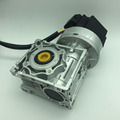 86BL 48 volt Brushless DC Motor BLDC with special IEC 63B14 71B5 Flange