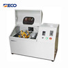 360 degree rotary planetary ball mill laboratory mill for university,college