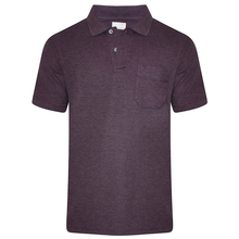 Only men polo shirt made in india italy china