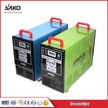 Pure Sine Wave Inverter System , Automobile And Car Power Inverter