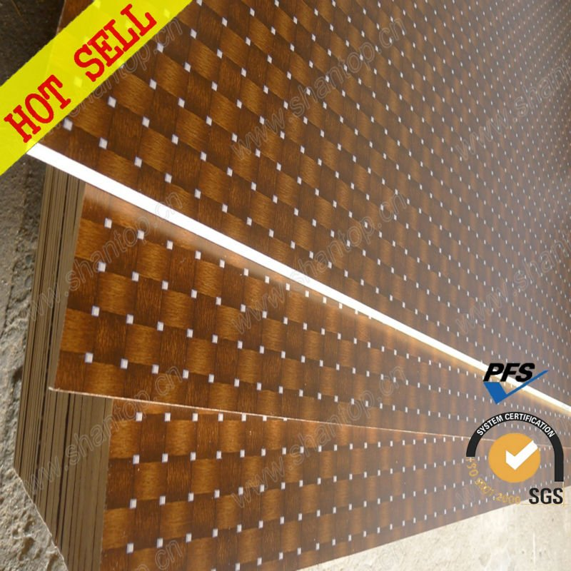 embossed mdf panel/board