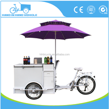 promotional advertising ice cream trike tricycle freezer manufacturer supplier