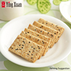 Wholesale Crumbly Sesame Biscuits Cookie For