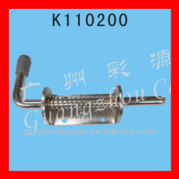 Stainless Steel Spring Loaded Latch Stainless Steel Spring Latch
