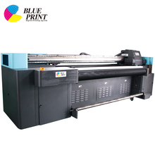 Large size UV printer flatbed roll to roll printing machine