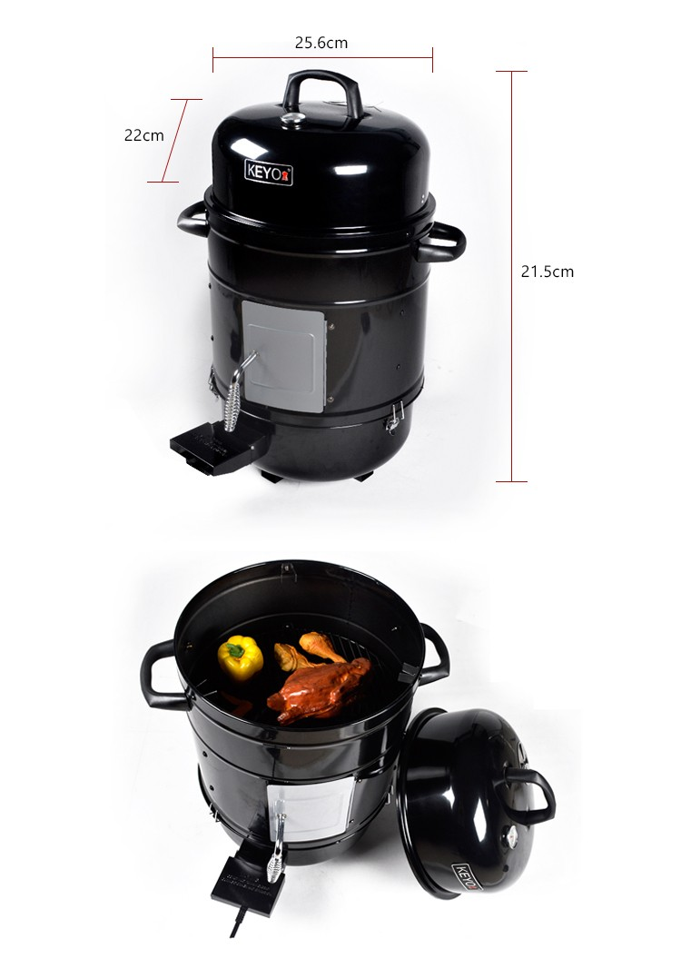 import china products best price commercial electric bbq grill