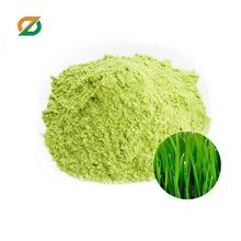 hot selling green organic wheat grass juice instant wheat drink