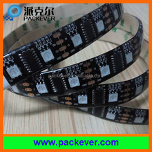 5V DC addressable programmable rgb 60leds lpd8806 led strip