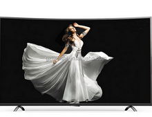 "2017 Cheap Full HD Smart LED TV 32"" 40"" 42"" 46"" 50"" 55 inch LED LCD TV"