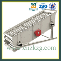 high efficiency good performance vibrating screen spring