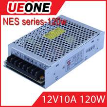 power supply of 12v 10a 120w factory price