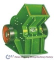 wood crush hammer mill crusher machine