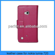 leather pouch for nokia lumia 720 case