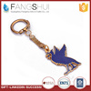 Factory direct selling streering wheel keychain