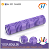 2016 EVA foam+PVC tube Cheap yoga roller hollow , free sample roller
