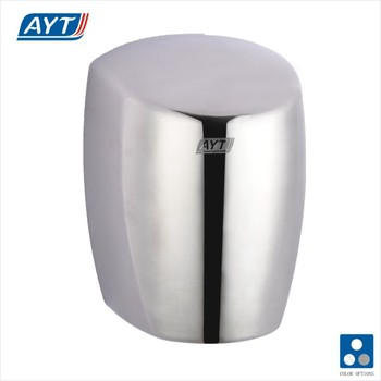 electrical automatic touch free hand dryer