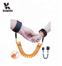 Kingtale baby products <strong>safety</strong> anti lost wrist link with security quality from Amazon supplier