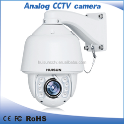 New arrival Huisun 700 tvl 30 x optical zoom PTZ IR PTZ camera cctv speed dome camera
