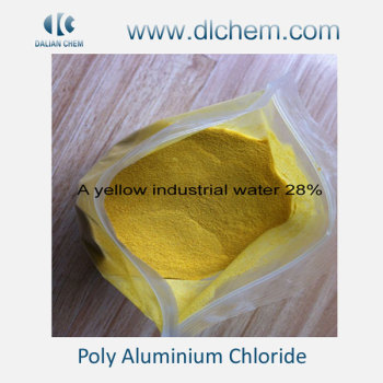 Hot Sale Various Purity Poly Aluminium Chloride(PAC)