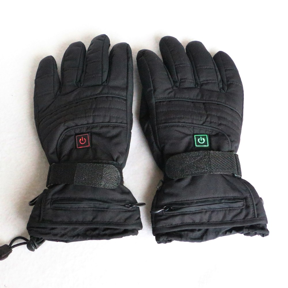 Wireless Rechargeable Warming Glove Liners