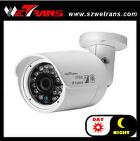 Manufacturing 1920*1080P 20m IR Support PoE Onvif P2P external camera for smart phones