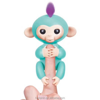 Hot Sale Newest Interactive Fingerlings Monkey