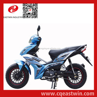 Factory Price Export High Quality hot selling in 2016 street legal motorcycle 125cc for cheap sale