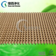 Foldaway Paint Stop Air Filter Paper for spray booth