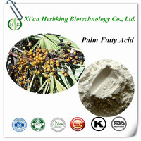 25% 45% Palm Fatty Acid/Saw Palmetto Extract Fatty Acid