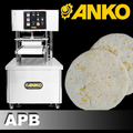 Anko Scale Mixing Making Freezing Commercial Corn Tortilla Making Machine