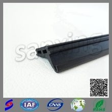 High-quality EPDM rubber product/customize made in china/solid extrusion for rubber seal strip gasket for windows