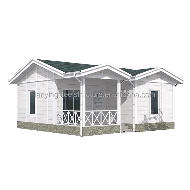Family Concrete Prefab House Compound Wall Designs Kitset Homes Kit