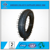 China Manufacture Wheel Tyre