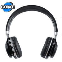 2019 LED glowing earphone wireless sport stereo headphone headset foldable auriculares headphone