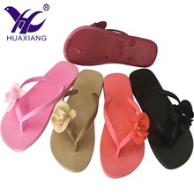 Best Selling Shoes beach flip flop make of PCU material
