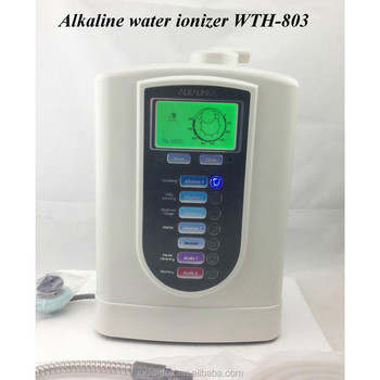 2018 Cheap price home alkaline water ionizer water filters